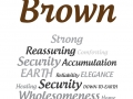 colour-meaning_brown