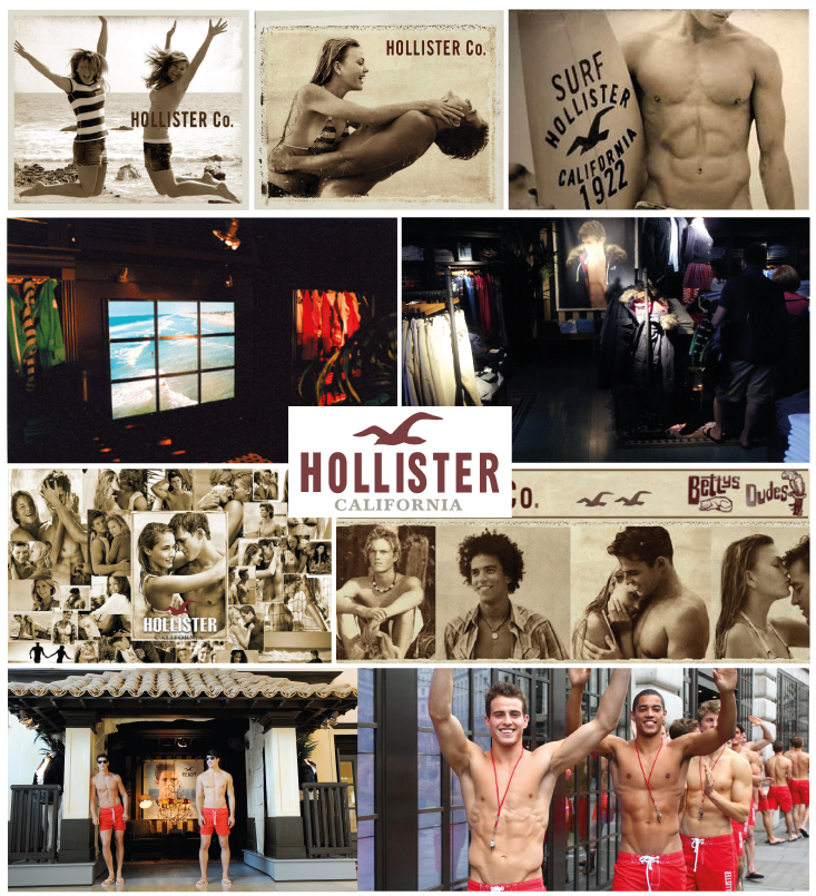 Hollister-example